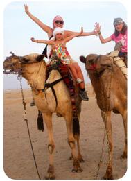 two-hour-camel-ride-desert-safari-tour-dubai, camel ride price-cost dubai
